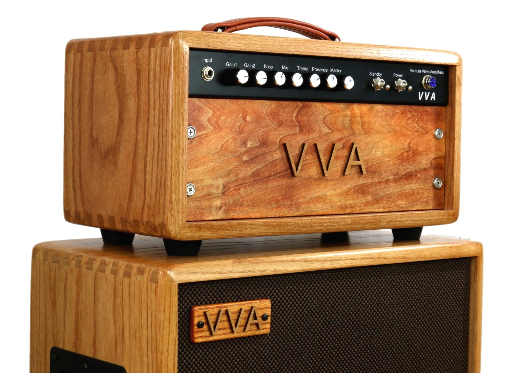 Home - Ventura Valve Amps
